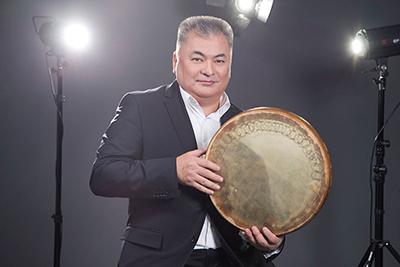 Раимжан Хамраев
