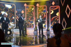 Дервиши - Съемки на Астана ТВ