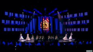Дервиши - Интро концерта. Вступление сольного концерта группы