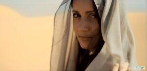 Молчаливая любовь - видео группы Дервиши и Rash