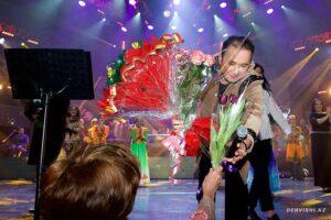 Видео сольного концерта группы ДЕРВИШИ «Музыка моя»