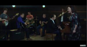 Группа Дервиши & Санийям Исмаил - Бизниң нахша