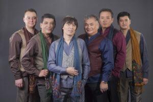 Группа «Дервиши»: 20 лет на волне успеха